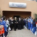 Eπίσκεψη στους Special Olympics